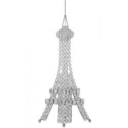 Dekoracyjna wieża eiffla 64x20x20