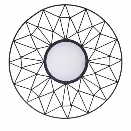 lustro okrągłe 80x80x5